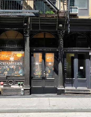 Picture of 143 Chambers Street