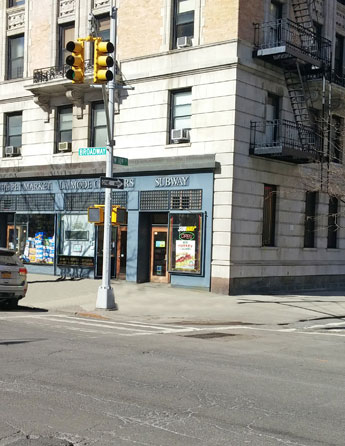 Picture of 2825 Broadway